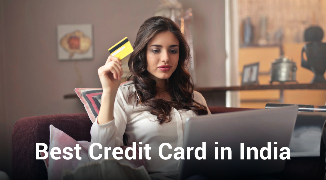 best-credit-cards-india