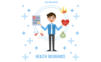 tax benefits of health insurance