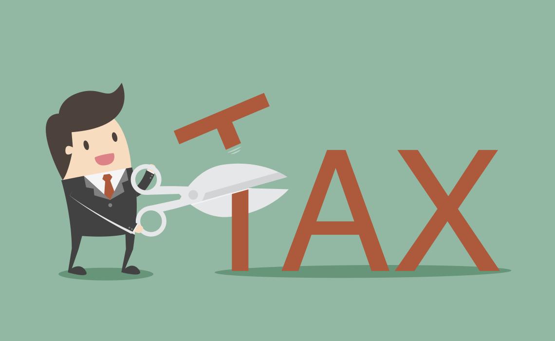 Top tax deductions 80C