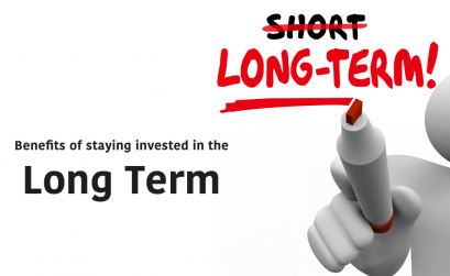 Benefits of Long-term Investments