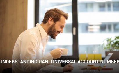 Universal Account Number (UAN)