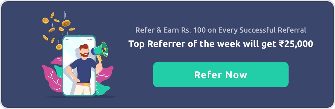 piggy refer and earn banner